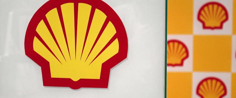 Uderzenie w naftowego giganta. Shell odpisze 22 miliardy dolarów