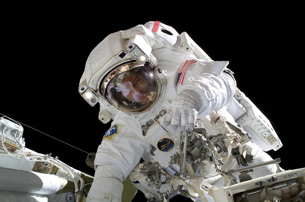 Sprawdź, czy mógłbyś zostać astronautą