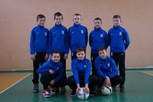 Kresowiacy już w koszulkach Lecha Poznań, a dyrektor szkoły wysyła podziękowania