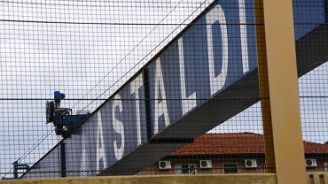 Astaldi zrywa dwa kontrakty kolejowe w Polsce
