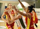 Wielkie emocje w koszykarskich derbach regionu: Ślęza kontra CCC