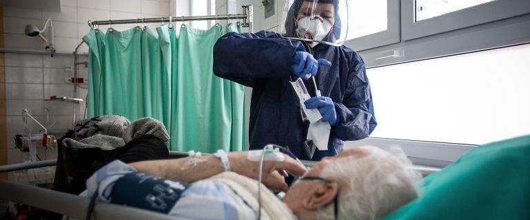 Belgia wprowadza obowiązkowe maseczki. 12,5 miliona zakażonych na świecie