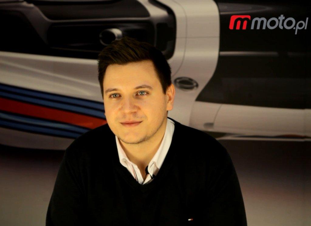 Artur Jakubczak, Porsche Polska