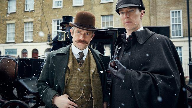 Zblazowani Brytyjczycy ojcami kryminału. Sherlock Holmes, Herkules Poirot i panna Marple w łapaniu morderców byli najlepsi