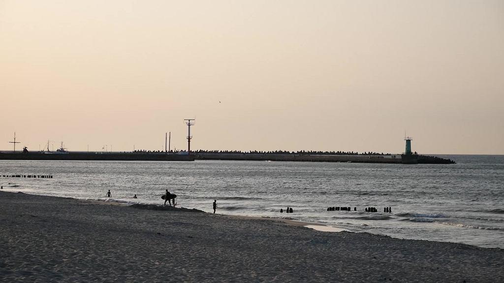 Władysławowo to nie tylko plażowanie. Co jeszcze można tam robić?