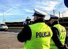 Policja będzie robić problemy kierowcom - strajk włoski podczas kontroli