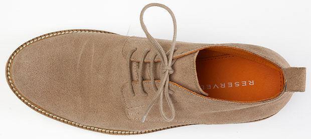 Akademia stylu: buty, buty, akademia stylu, moda męska, Buty z kolekcji Ecco, cena: 199,90 zł, ecco