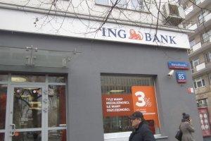 The Wskazówka. Tak oszuści polują na klientów ING Banku Śląskiego. Kolejne ostrzeżenie