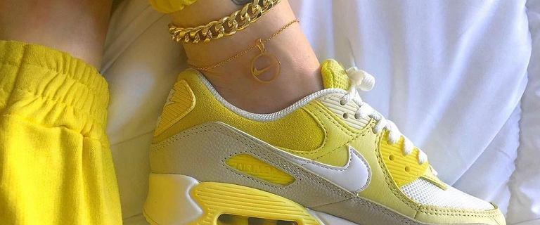 Sportowe buty na lato? Kultowe Air Maxy możesz mieć w cenie jak z sieciówki! Wybrałyśmy damskie i męskie sneakersy Nike