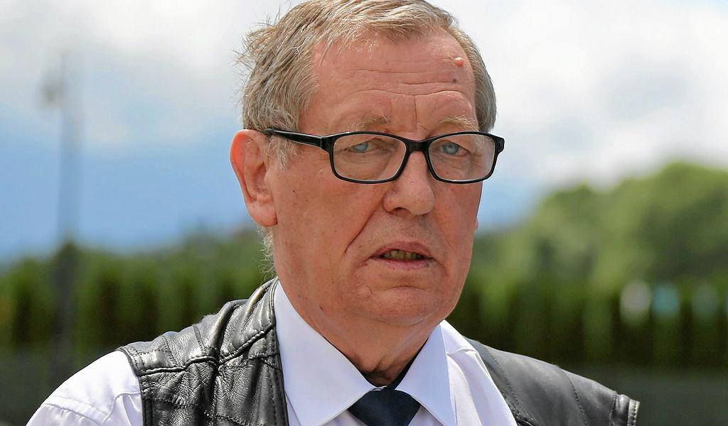 Jan Szyszko broni działań w Puszczy Białowieskiej