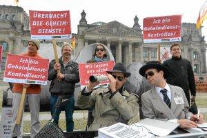 Niemieccy szpiedzy Ameryki