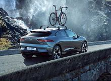 Elektryczny i utytułowany. Teraz także ze świetną ofertą - sprawdzamy Jaguara I-Pace