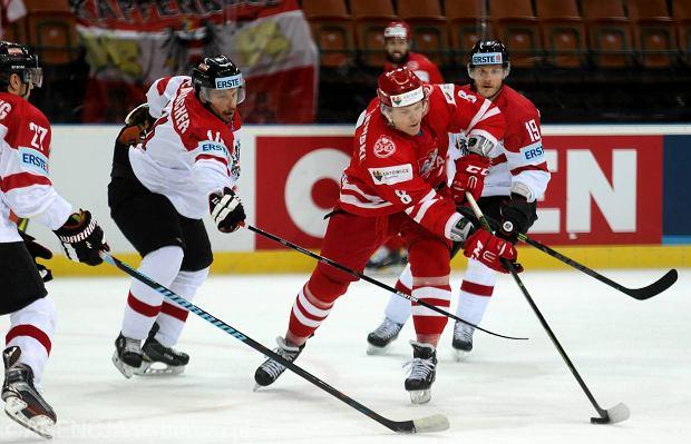 Hokejowa reprezentacja Polski rozgromiła rywali w drugim meczu el. igrzysk olimpijskich