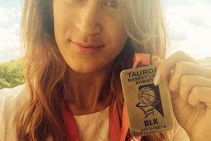 Brązowy medal Eweliny Gali jest już wystawiony na aukcji