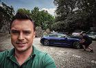 Opinie Moto.pl: Porsche Taycan Turbo: Czy szefowie Porsche rzucają słowa na wiatr?