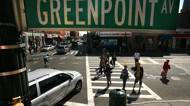 Nowojorski Greenpoint