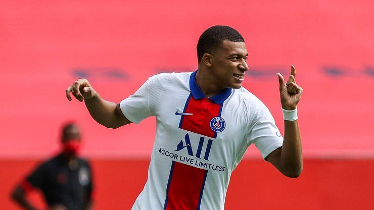 PSG ustaliło priorytety kontraktowe. Kylian Mbappe ważniejszy od Neymara