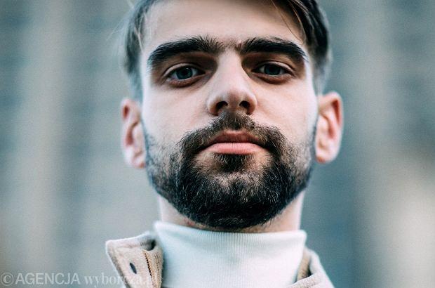 Andriej Ostapowicz, śledczy z Białorusi: Napisałem w raporcie o 16-latku pobitym, ze złamaną szczęką. Do ust wsadzano mu policyjną pałkę, kazano śpiewać.