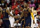 Kto mistrzem NBA? Koszykarze stawiają na Cavaliers, Fabiański i Sport.pl na Warriors