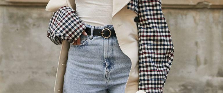 Te jeansy kupisz teraz z ogromnym rabatem. Markowe modele nawet za mniej niż 80 zł!