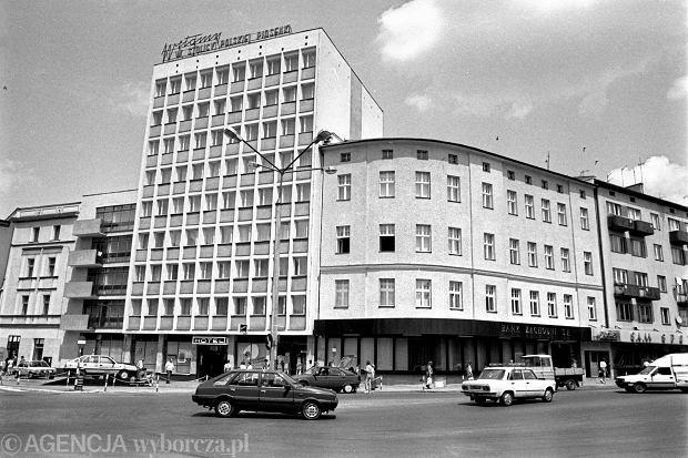 Zdjęcie numer 0 w galerii - Opole na początku lat 90-tych. Pamiętacie takie miasto?