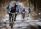 Czas na zimowy maraton - rusza Santini Northec MTB Zima