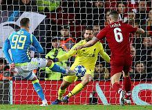 Liga Mistrzów. Przeklęte Napoli znowu największym przegranym