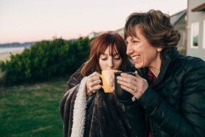 Najlepszy prezent na Dzień Matki? Fajny dzień z córką. 6 superpomysłów na weekendowy wypad! [DZIEŃ MATKI 2015]