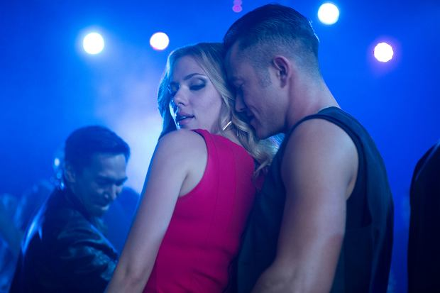 M136  Scarlett Johansson and Writer/Director Joseph Gordon-Levitt star in Relativity Medias Don Jon