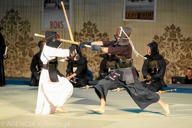 Kendo. Sukcesy naszych zawodników w mistrzostwach Europy