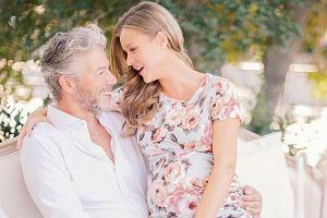 Joanna Krupa urodziła córeczkę. Modelka wybrała dla niej piękne imię