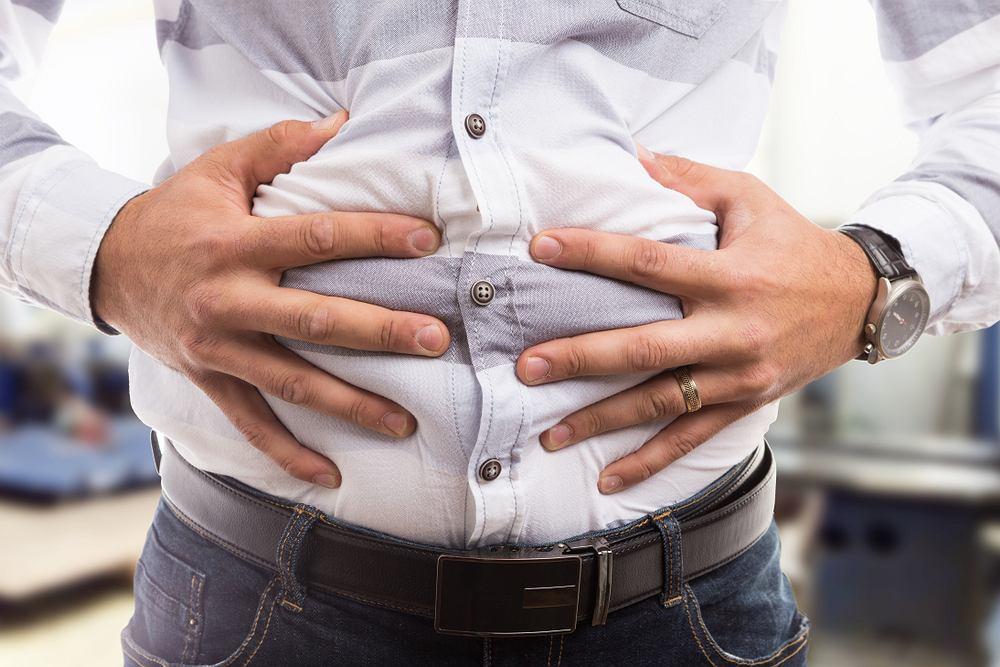 Zaparcia mogą być jednym z objawów poważnych chorób