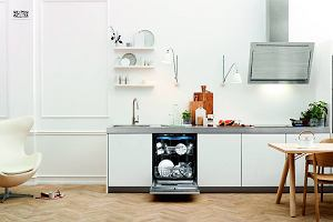 Jak skutecznie myć naczynia w zmywarce?