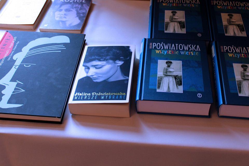 Joanna Trzepiecińska Czytała Wiersze W Teatrze Zdjęcia