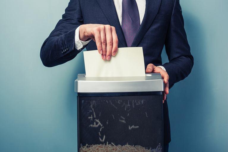 Niszczarki biurowe - jaka niszczarka będzie najlepsza?
