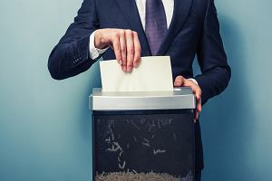 Niszczarki biurowe - jaka niszczarka będzie najlepsza? [Ranking redakcji]