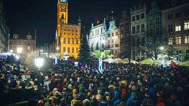Gdańsk, ul. Długi Targ