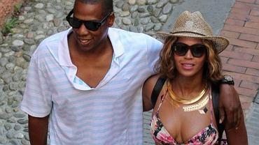 Jay Z i Beyonce