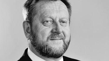 Jan Zalewski, starosta siemiatycki nie żyje