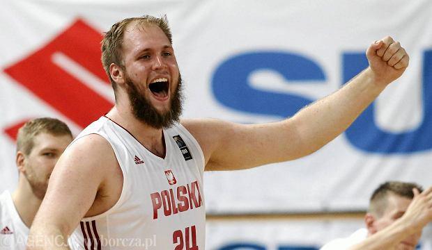 Przemysław Karnowski: Niczego się nie obawiam na EuroBaskecie