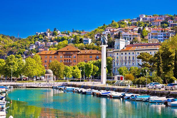 Dwie nowe wakacyjne trasy LOT. Polecimy m.in. na chorwackie wybrzeże
