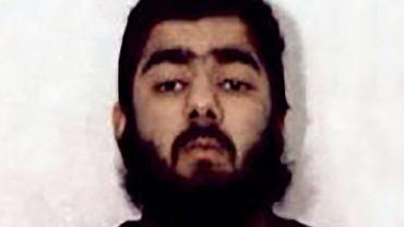 Zamachowiec z Londynu to 28-letni Usman Khan