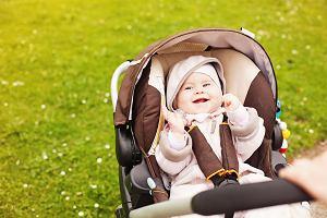 Wygraj wózek Quinny i skompletuj wyprawkę dla noworodka razem z Zalando