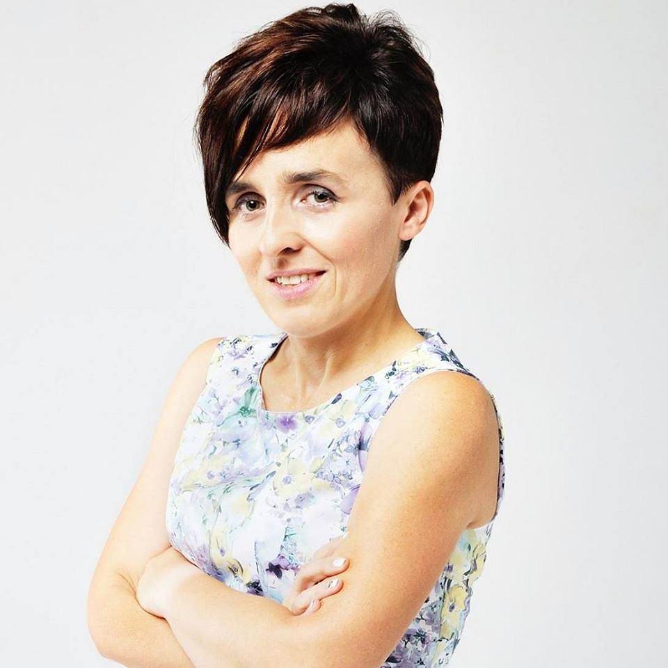 Agnieszka Heba