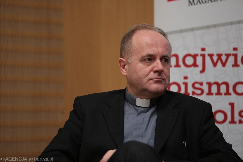 Prof. Andrzej Kobyliński