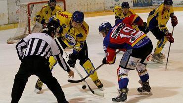 W ostatnim pojedynku z Podhalem Nowy Targ - na początku stycznia tego roku - Orlik wygrał na wyjeździe po rzutach karnych 3:2
