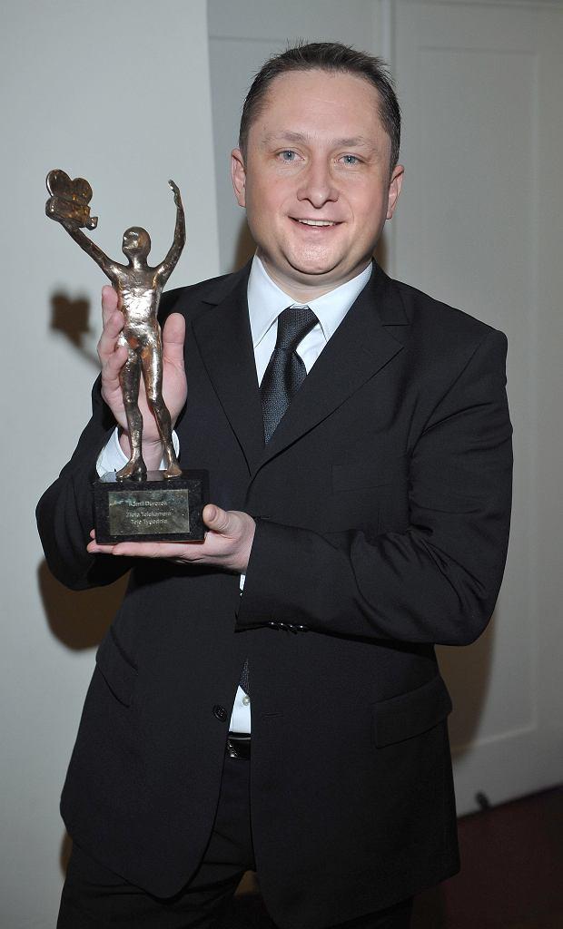 Kamil Durczok  2008-02-04