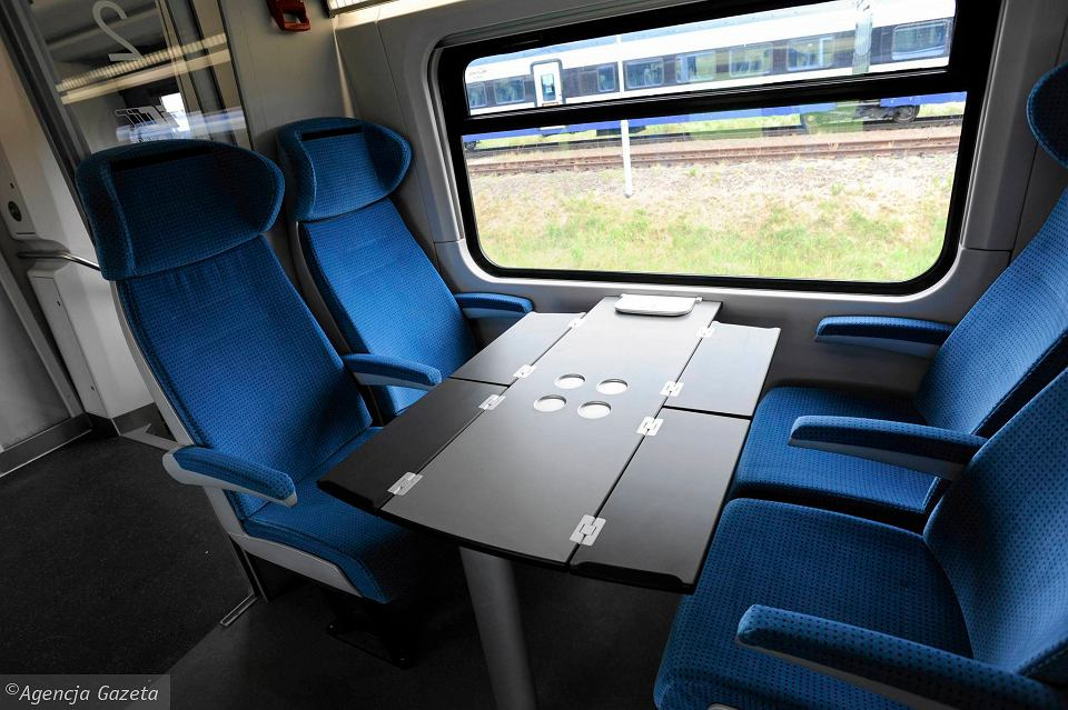 Porównywanie pociągów