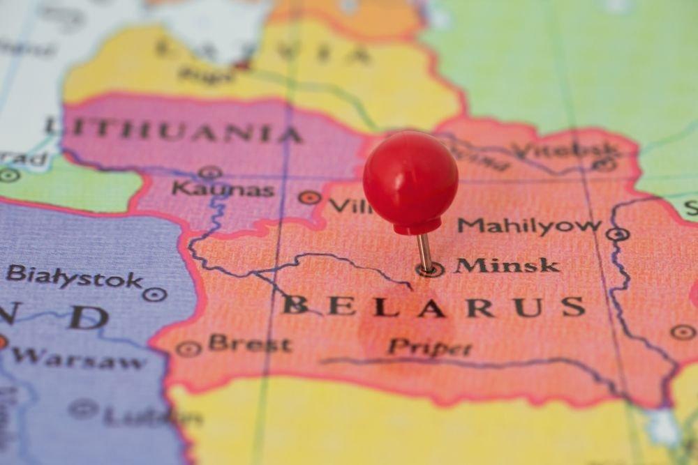 W maju na Białoruś pojedziemy bez wizy