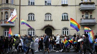 Bielsko-Biała, Marsz Równości